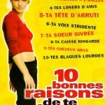 10_bonnes_raisons_de_te_larguer