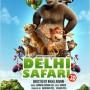 Delhi_Safari