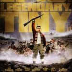 Jackboots on Whitehall promo movie poster AFM 2009